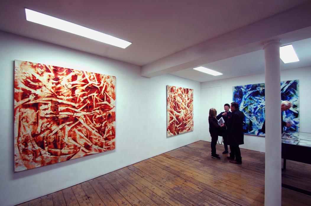 Gallery II -  View II
