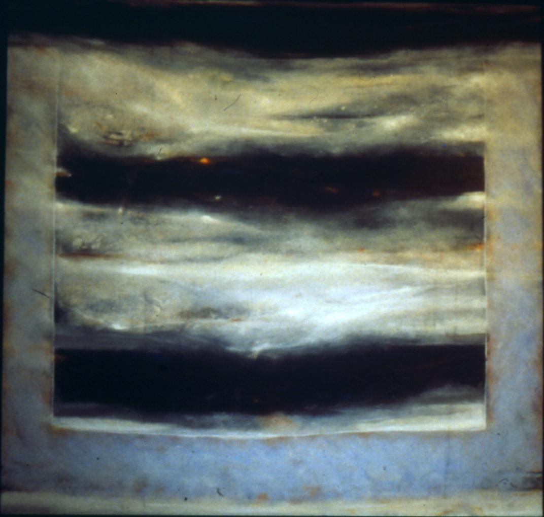 Framed Series I