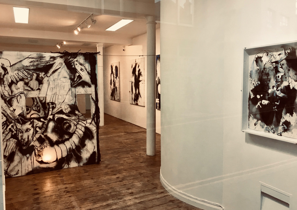 Gallery View I