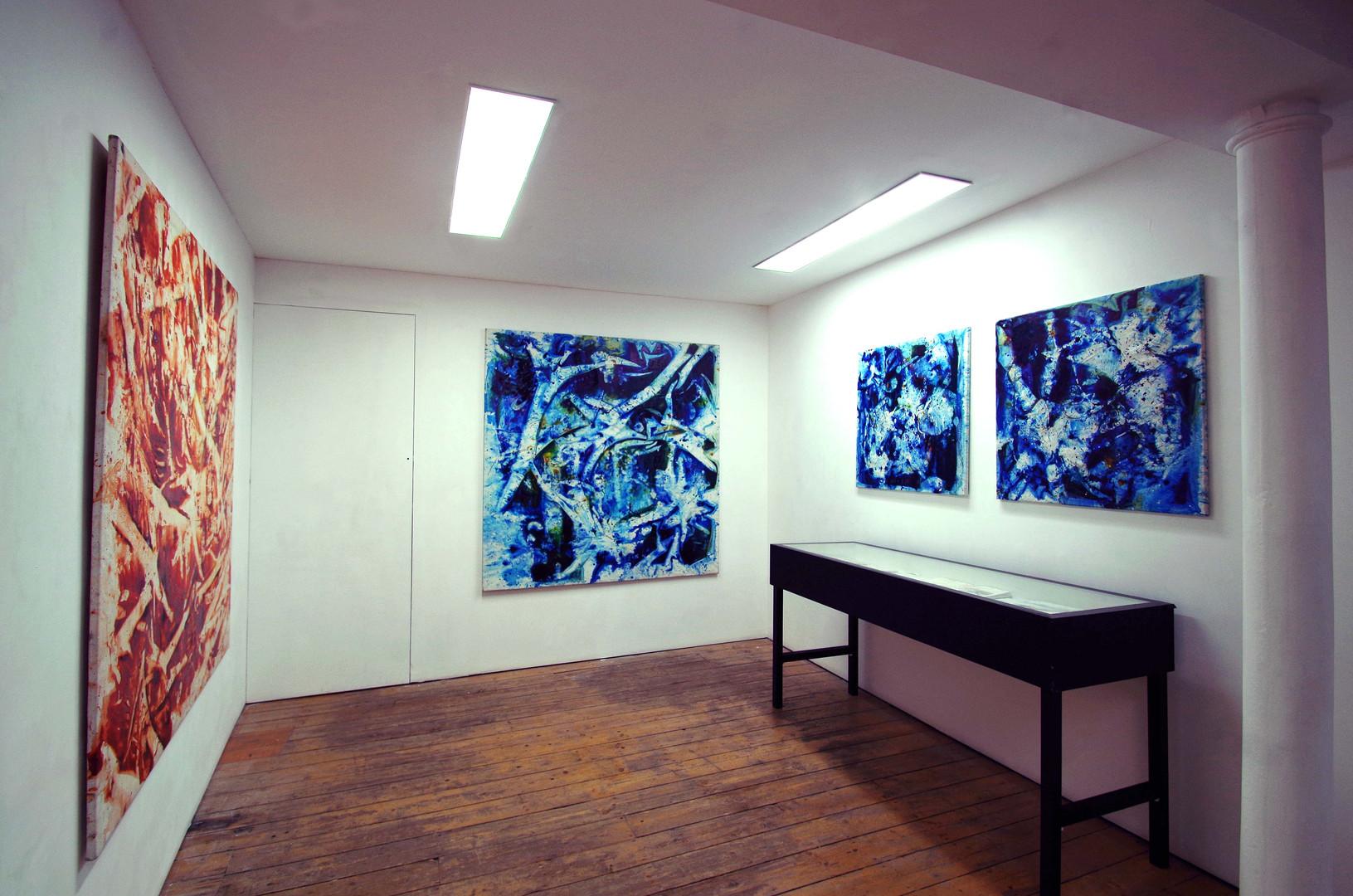 Gallery II - View III