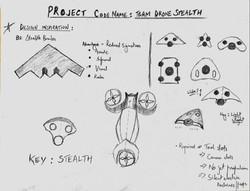 Drone Concept 1