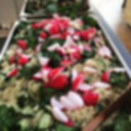 Salade salon Klin d'oeil.JPG