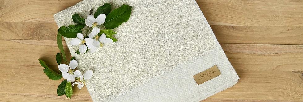 Hanf-Tencel Gäste-Handtuch