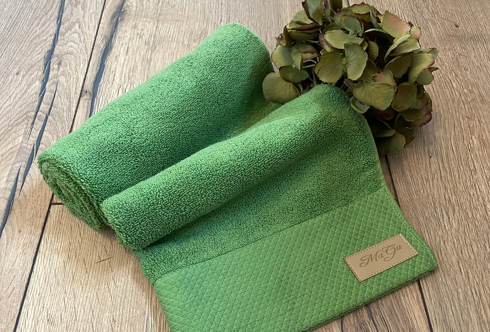 Bambus Handtuch