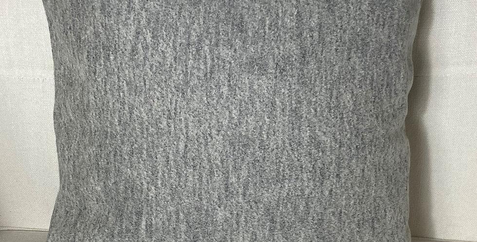 Zierpolster 100% Wolle