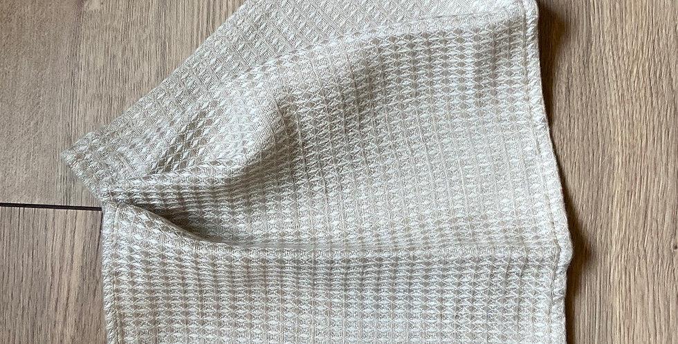 Hanf-Tencel-Leinen Gäste-Handtuch