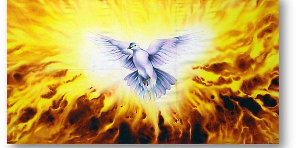 Pentecost Sunday | Uroczystość Zesłania Ducha Świętego