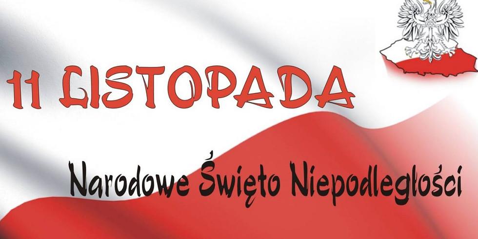 Poland Independance Day