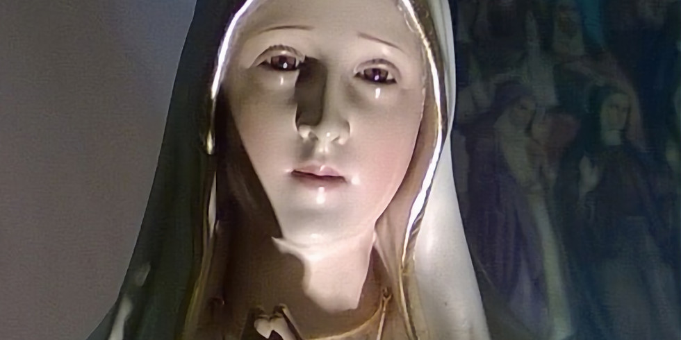 Fatima Devotion - September