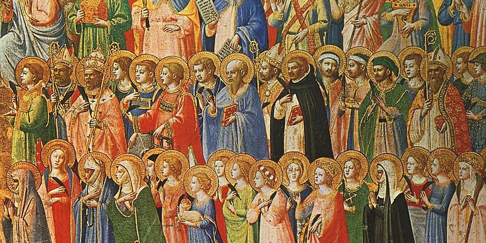 Dzień Wszystkich Świętych
