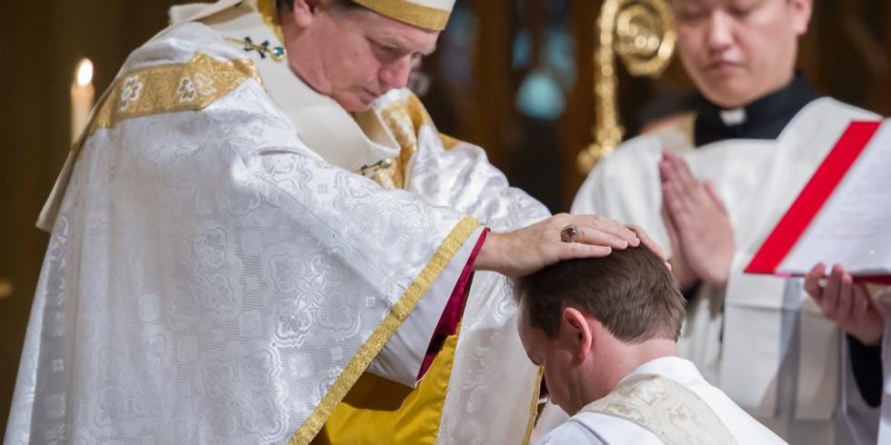 Priesthood Sunday | Niedziela Kapłańska