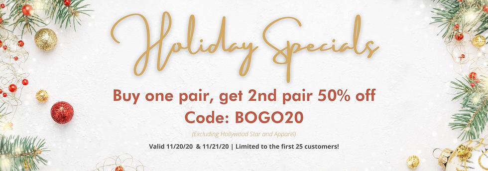 KidRaq Holiday Bogo20