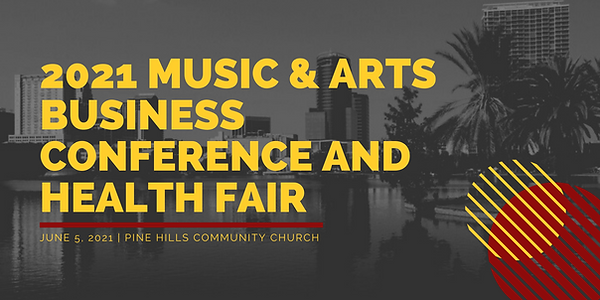 17th annual music & arts business confer