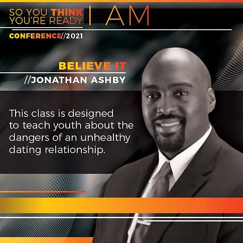 JONATHAN ASHBY