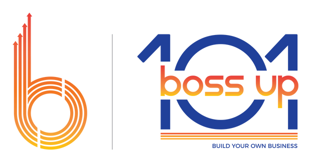 Boss Up 101