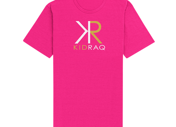 Special Edition: KIDRAQ Kids Tees