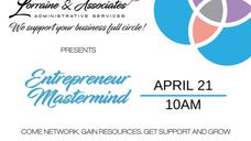 Enterpreneur Mastermind