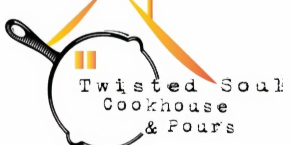 Twisted Soul Cook House Pours