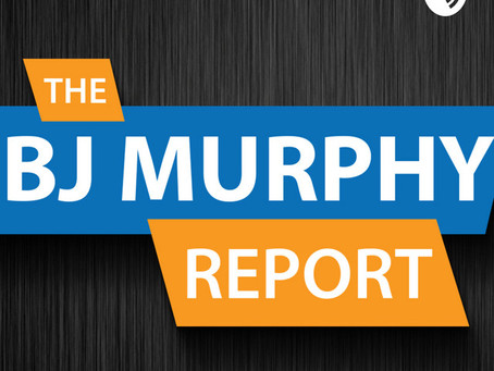 A Survivor of Child Sex Abuse: Author Latisha B. Russell Talks by The BJ Murphy Report