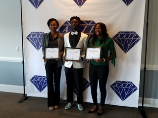 AAIP Awards Scholarships!