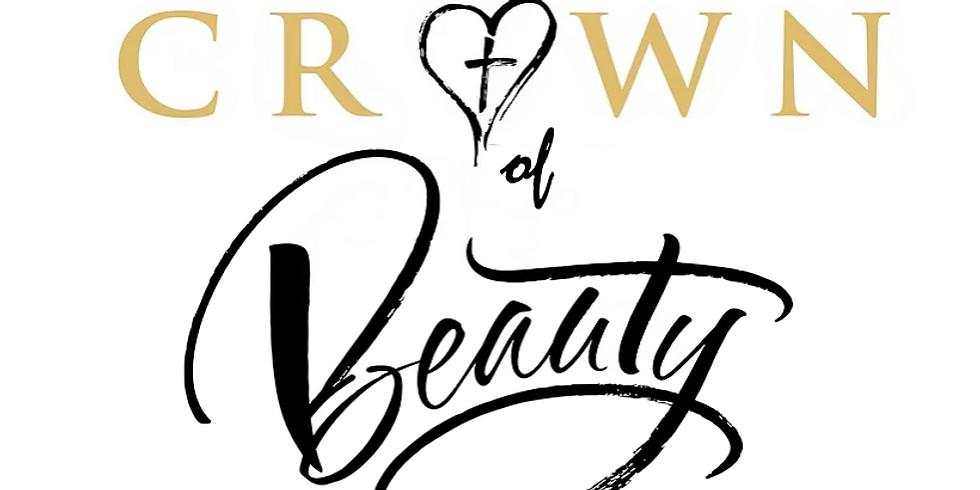 "Dani B ""Crown of Beauty""Podcast"