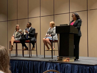 AAIP President Moderates Panel at Women in Insurance Conference!