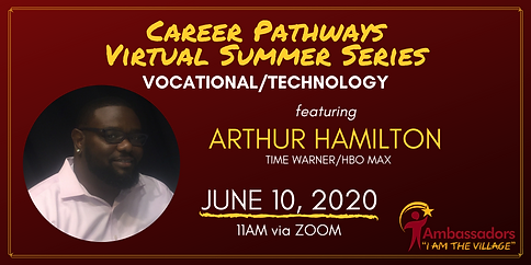 Copy of Career Pathways Virtual Workshop