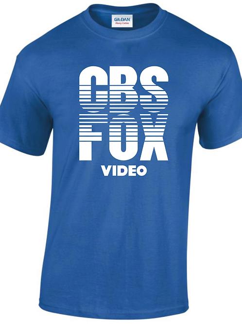 CBS FOX