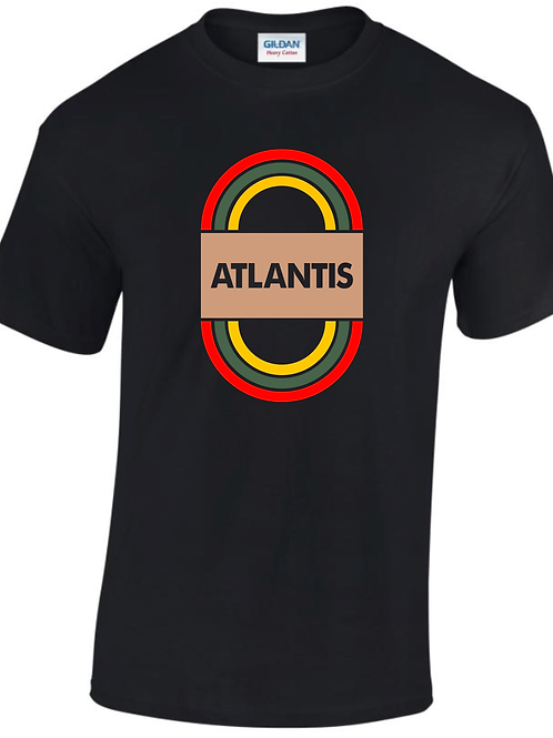 Atlantis Home Video