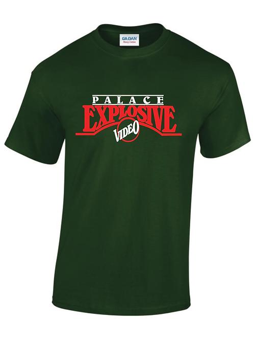 Palace Explosive