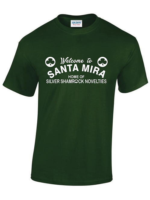 Santa Mira - Inspired by Halloween III Season Of The Witch