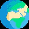 Método Global de enseñanza escolar colegio inicial