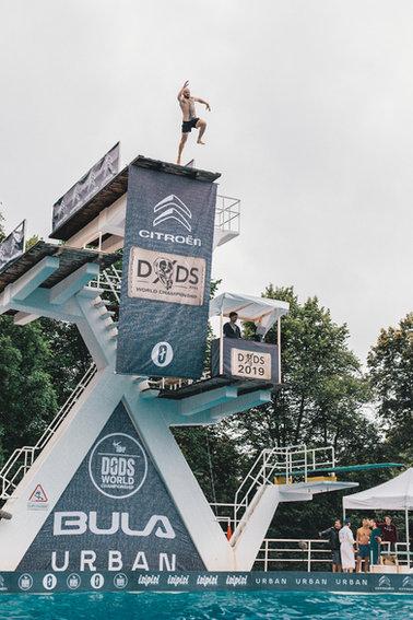 Døds World Championship 2019