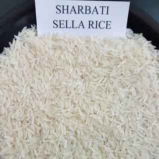 Sharbati Sella
