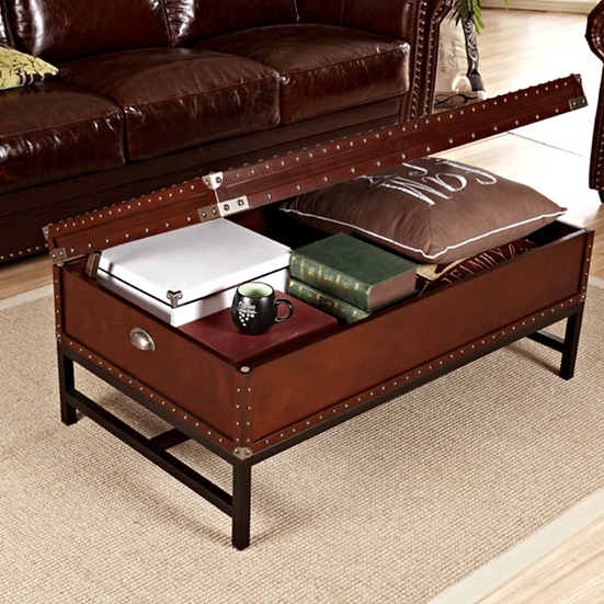 CT28 - Coffee Table