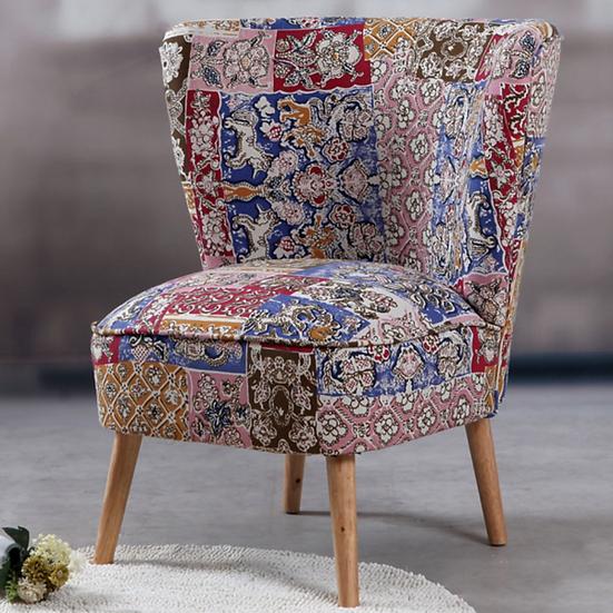 Lounge Chair: LC07