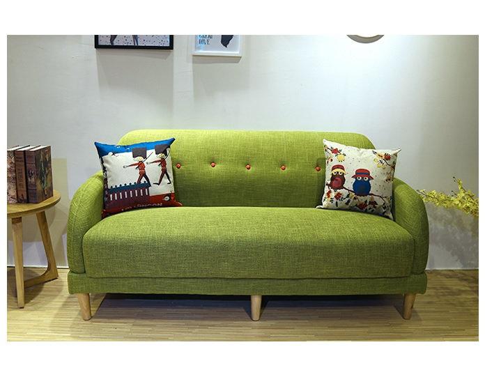 GO2S14-2S Sofa