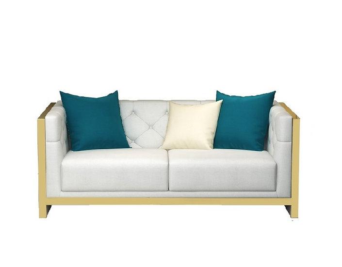 GO2S25 2S Sofa