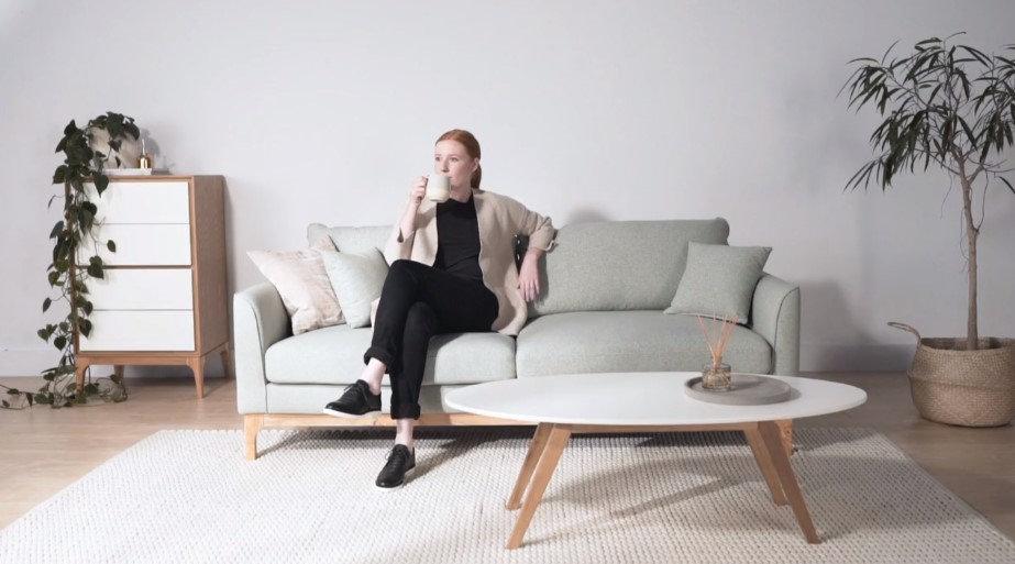 GO2S29-2S Sofa