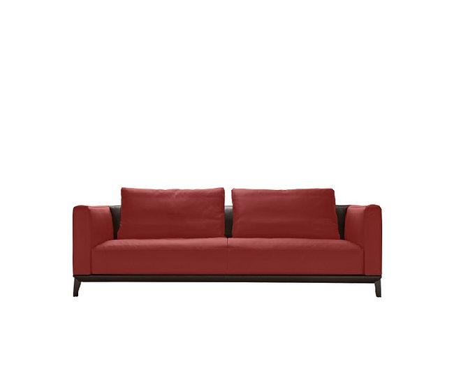 GO2S12-2S Sofa
