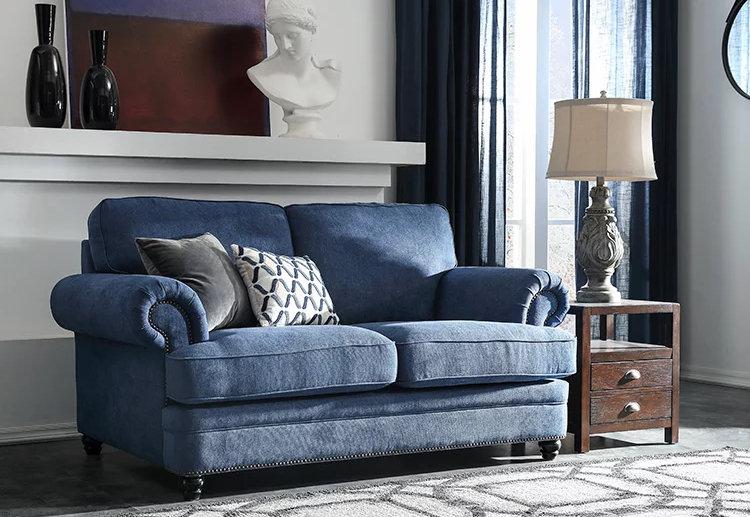 GO2S03-2S Sofa