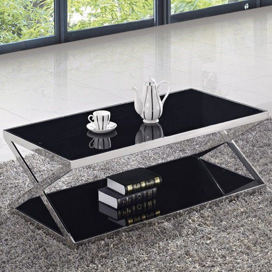 CT27 - Coffee Table