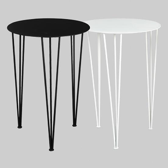 SST07-Sofa Side Table
