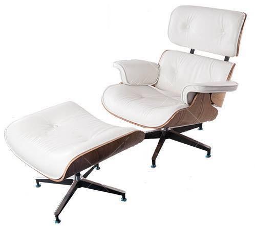Lounge Chair: LC30