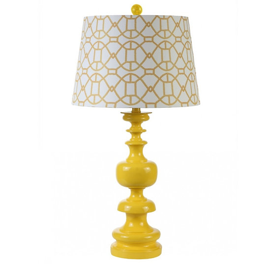 Table Lamp TL25