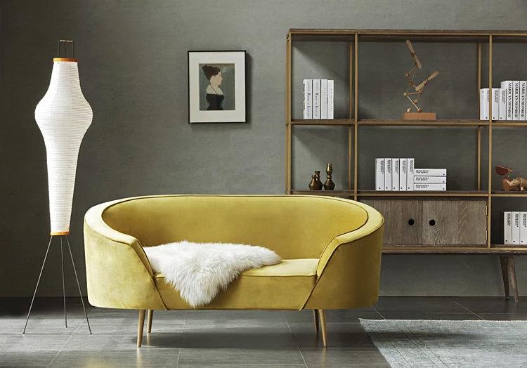 GO2S05-2S Sofa