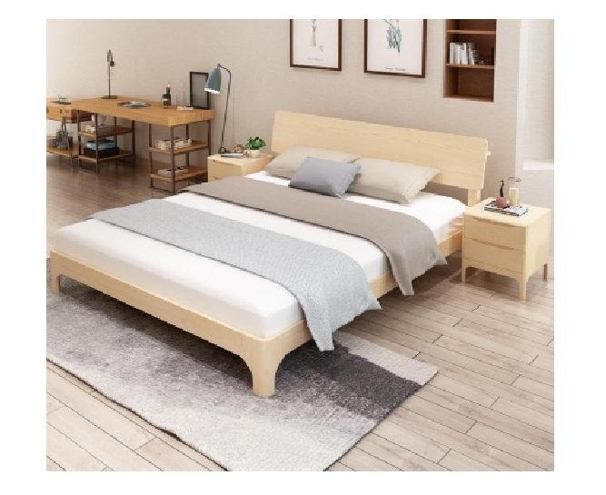 GOBF01-Bed Frame