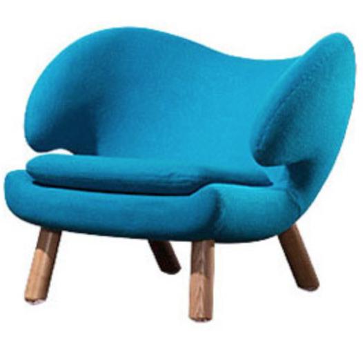 Lounge Chair: LC27