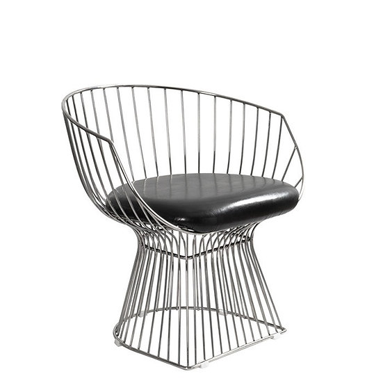 Lounge Chair: LC21