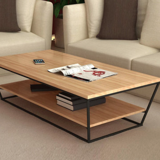 CT15 - Coffee Table
